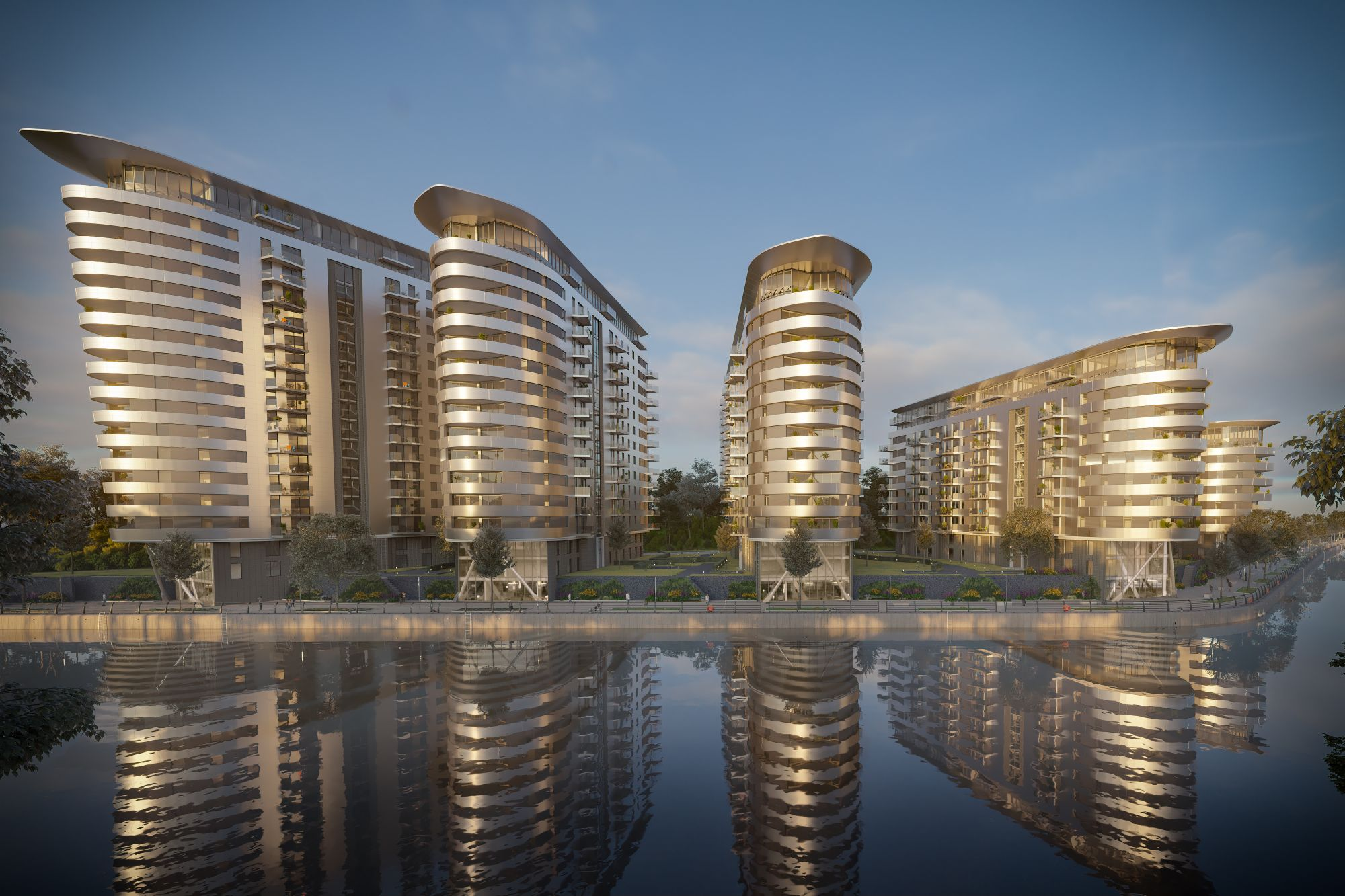 Manchester Waters Phase III image 13