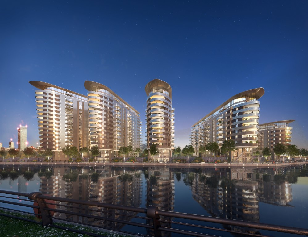 Manchester Waters Phase III image 2