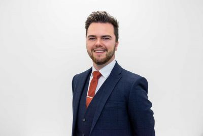 Daniel George - Lettings Consultant