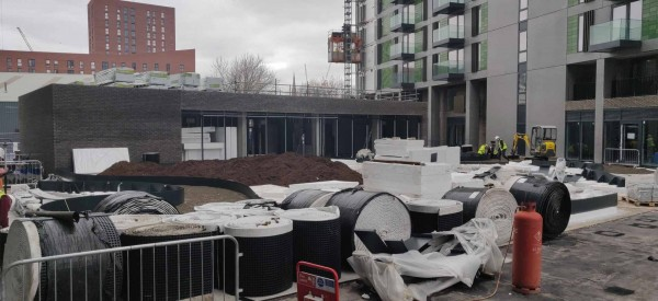 Local Blackfriars - North Property Invest - Construction Update