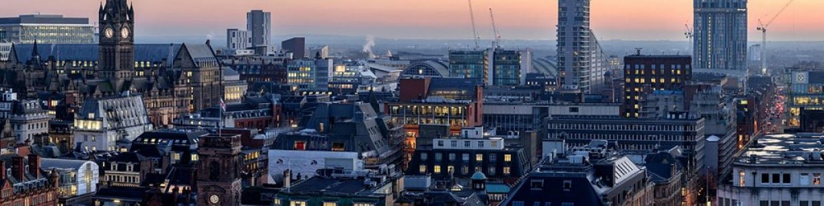 Amazon chooses Manchester City-Centre for its regional office which has aided the increase in rental demand