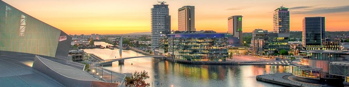 Reasons to invest in Manchester's rental market, work with Manchester property developers